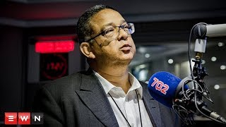 """McBride - """"There is nothing new in the allegations made against me"""""""