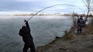 Базы для ловля рыбы на волге в марте 2020
