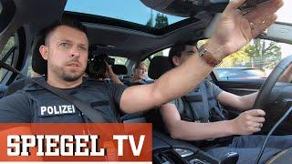Posen, Tunen, Rasen (1/2): Polizei vs. PS-Protze