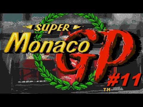 Super Monaco GP - Part 11 (Final)