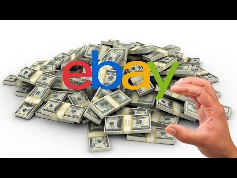 Как вернуть деньги на eBay, если не получил товар? Урок №18