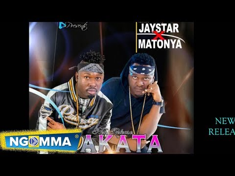 Jaystar ft Matonya - Takata (Official Audio)