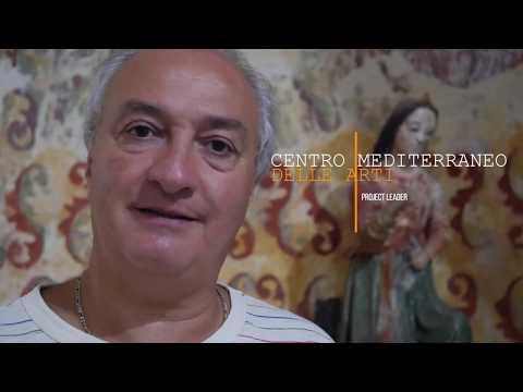 #LABELLAVERGOGNA - selezione artisti per #Matera2019