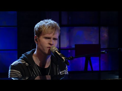 Kodaline - 'Wherever You Are' | The Late Late Show | RTÉ One