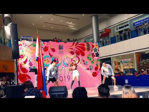 Cocofest 2019 Lakan at Mutya ng San Pablo Talent Competition: Mutya Candidate #5 Niña Kate Cortez