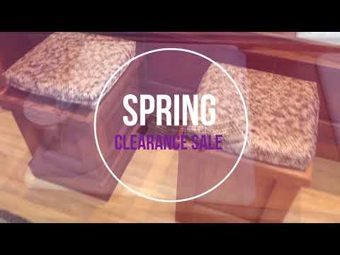 American Gem Co. – Miss America Jewelry Spring Sale