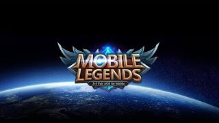 Mobile Legends: Let's play Rank