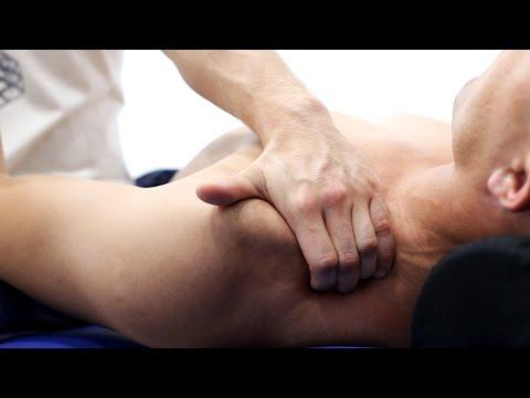Skurcze mięśni osteochondrosis