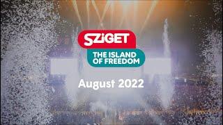 Találkozunk a Szabadság Szigetén 2022-ben