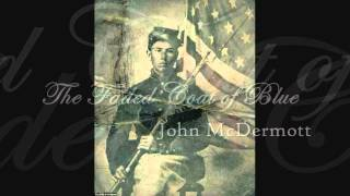 John McDermott - The Faded Coat Of Blue