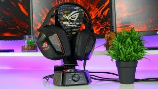 True 7.1 for A True Pro - ASUS ROG Centurion True 7.1 Headphones