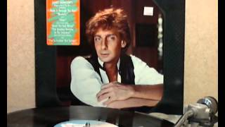Barry Manilow w/ Ronnie Milsap - Put Another Quarter in The Jukebox [original Lp version]