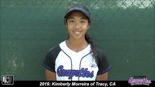 Kimberly Morreira