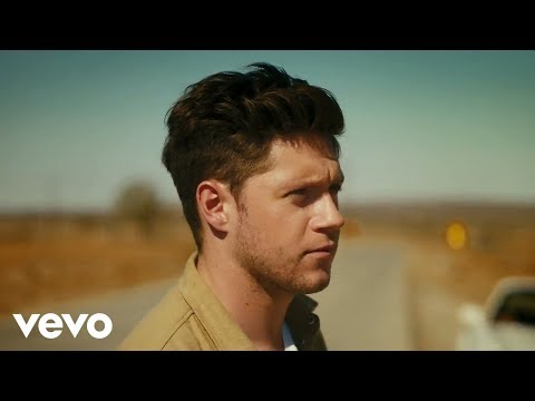 Niall Horan – On The Loose