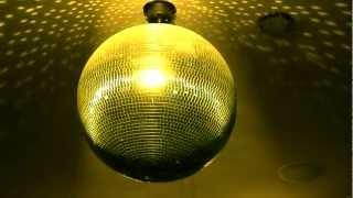 MIRROR BALL (Disco Ball)