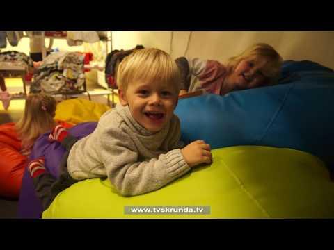 Māmiņu skola Skrundā uzsāk jauno sezonu