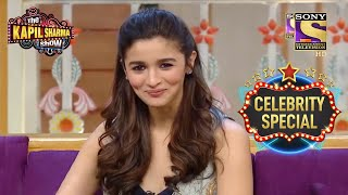 """Tamma Tamma"" पे Alia के Creative अंदाज़ 