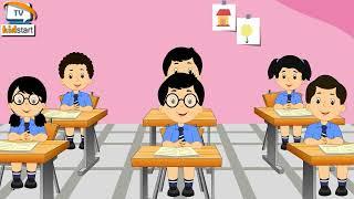 Table of 12   Rhythmic Table of Twelve   Learn Multiplication Table of 12 x 1 = 12   kidstartv