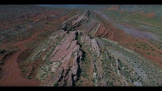 Look what was discovered in the desert near st. George utah