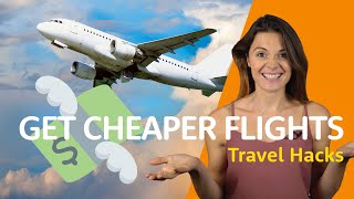 REAL ways to find cheap flights in 2020  | Travel Hacks