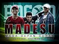 MADESU [Masa Depan Suram] Music Video - Prodby Rery C Production -Peda Crew