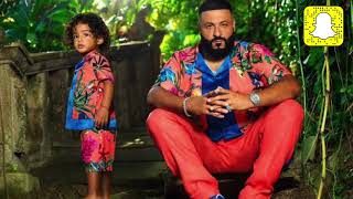 DJ Khaled   Higher (Clean) Ft. Nipsey Hussle & John Legend