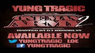 """Yung Tragic """"In Love With The Hustle"""" ft Str8Maddness & Da Don (OFFICIAL MUSIC VIDEO)"""