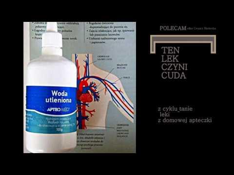 Leczenia hemoroidów zewnętrzne