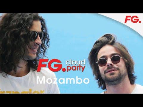 MOZAMBO | FG CLOUD PARTY | LIVE DJ MIX | RADIO FG