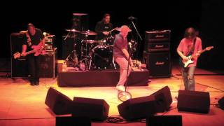 Stepped On A Crack - Spin Doctors May 19, 2011