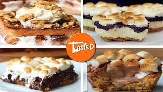 12 S'mores Lovers Recipes