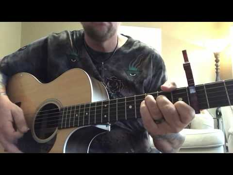 Back To Life-Rascal Flatts (acoustic Cover) Mp3