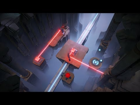 Archaica: The Path of Light - Gameplay I thumbnail