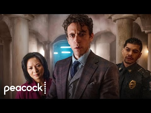 Dan Brown's The Lost Symbol – Il trailer ufficiale
