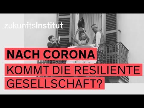Nach Corona: Kommt die resiliente Gesellschaft? – Szenario 4