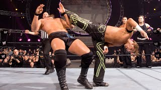 Memorable Survivor Series Eliminations: WWE Playlist