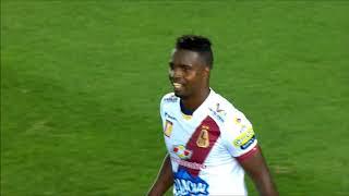 Millonarios vs Tolima (1-2) | Liga Aguila 2019-I | Fecha 16