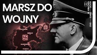 Droga Niemiec do II Wojny Światowej