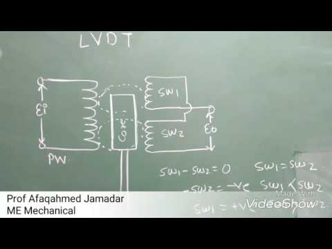 LVDT Transducers at Best Price in India on