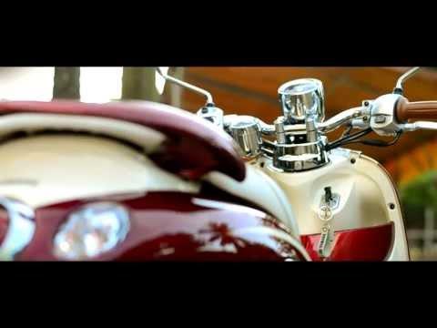 2012 Yamaha Fino Classic