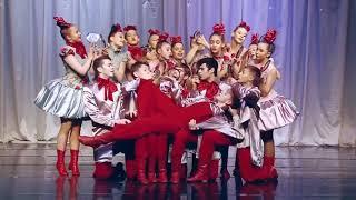 Children`s theatre of dance and music SHCHELKUNCHIK