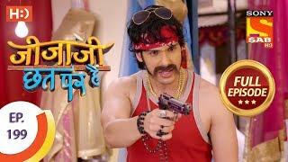 Jijaji Chhat Per Hai - Ep 199 - Full Episode - 12th October, 2018