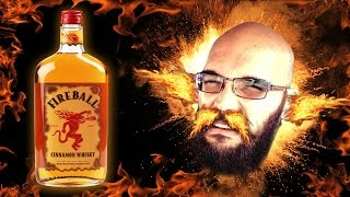 People Try Fireball Whiskey For The First Time And Almost Died 😂