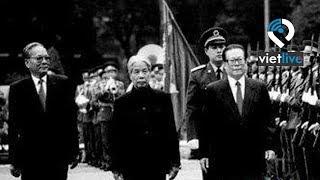 Tiến Trình đàm Phán Bí Mật Thành Đô 1990   Kỳ 1, Phần 1