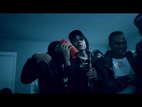 "Fwc Cashgang ""Membas"" (Official Music Video) Shot by @Coney_Tv"