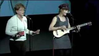 Jill Sobule & Julia Sweeney: The Jill & Julia Show