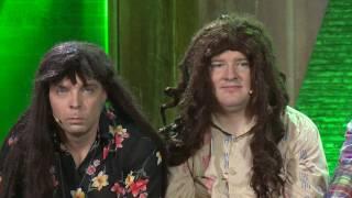 Kabaretowy Szał - Odcinek 8 (45', HD)