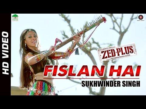 Fislan Hai