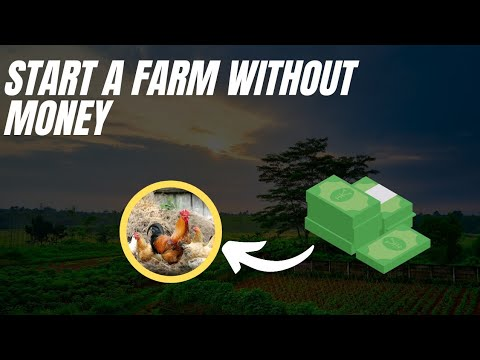, title : 'How to start a farm without money  #agribusiness, #farm