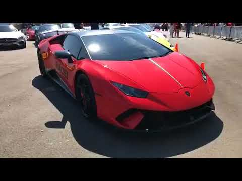 Used Lamborghini Cars For Sale In Sunninghill On Auto Trader